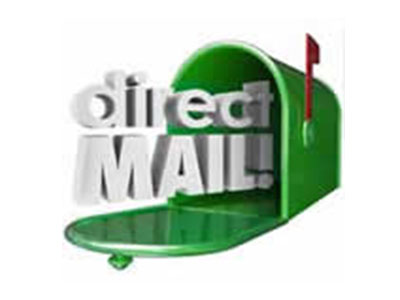 Direct Mail Box